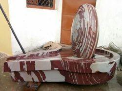 Narmada Stone Shiva Lingam
