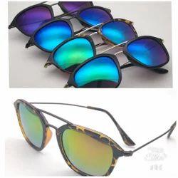 Male And Female Men Sunglasses, Size: MEDIUM