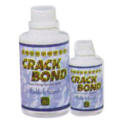 Crackbond Granite Glue | Krishna Marketing | Manufacturer in