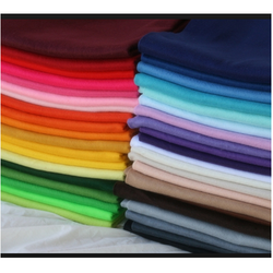 50 GSM Plain Polyester Fabric, Multiple