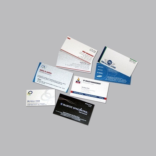 Corporate visiting card printing services in gurgaon shri anand corporate visiting card printing services reheart Images