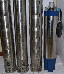 NP46 Submersible Pump