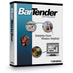 Bartender BT-16 Software