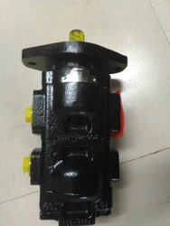 Parker JCB 3DX Hydraulic Pump