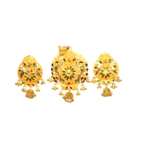 Fancy gold pendants at rs 40000 piece gold pendant id 13886234088 fancy gold pendants aloadofball Image collections