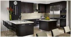 Kitchen Interior Design Service