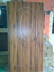 Wood Designer Door, Thickness: 30mm