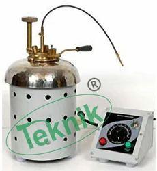 Pensky Marten Flash Point Apparatus