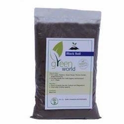 Organic Black Soil