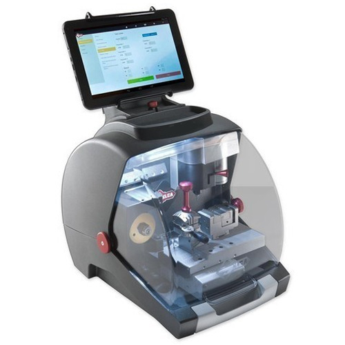 Futura Key Cutting Machine At Rs 551000 Piece Key Cutting