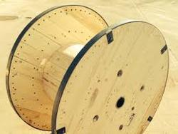 Wooden Cable Drums Manufacturers Suppliers Amp Exporters