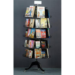 Revolving General Book Stand (DS-1564)