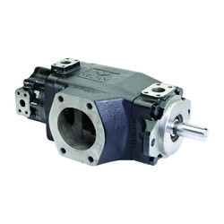 Veljan VT6DCC Triple Vane Pumps
