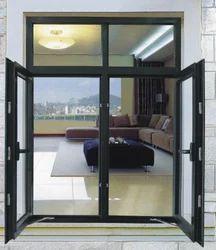 Stylish Aluminium Door & Window