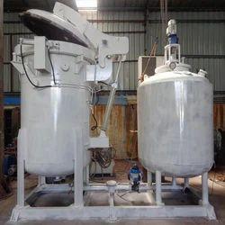 Kristorr Ms Vacuum Pressure Impregnation Plant