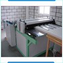 Kanwal Rotary Pleating Machine