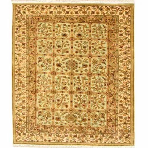 Wool Silk Carpets India Carpet Vidalondon