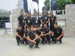 Bodyguard  Provides Service Also