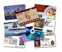 Plastic I Card Printing Service