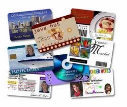 Digital I Card Printing Service, in India