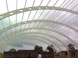 Roofing Solution & Fabrication Job Work