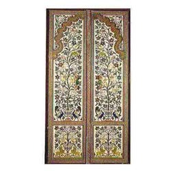 Decorative Glass Door Fancy Glass Door Suppliers