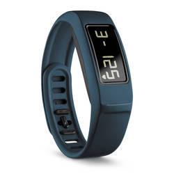 Garmin Vivofit2 Navy Heart Rate Monitors