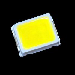 2835 SMD LED Warm White Chip (24-26LM)