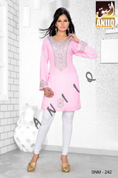 Stylish Short Kurti 242