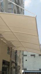 Fabric Membrane Structure