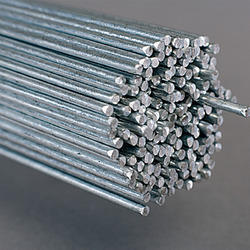 Galvanized Rod