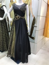 Girls Choice, Ludhiana - Crop Top and Gown