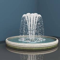 Modular Fountain