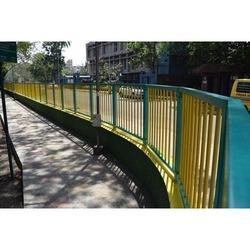FRP Railings - FRP Fencing Railing Manufacturer from Navi Mumbai