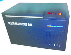 MMM Blood Transport Box, for Hospital and Laboratory