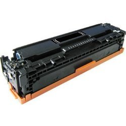 HP Compatible CB542A Yellow Toner Cartridge