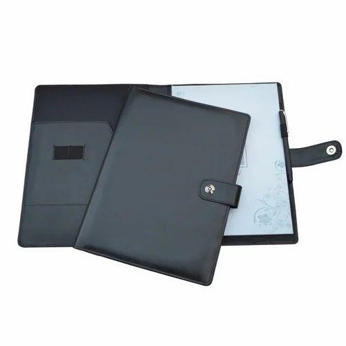 Business File Folder