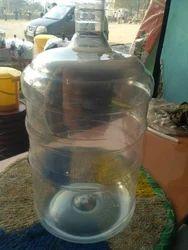 Plastic Bottle 20litter