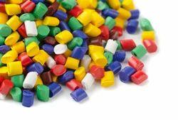 Granule de polymères de PVC frais de mélange thermoplastique, pour usage industriel, Rs 69/kilogramme   ID: 10684255312