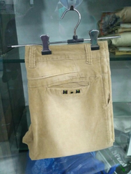 Creame Trousers