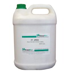 IT-2593 Heavy Duty Anti-Corrosion Coating