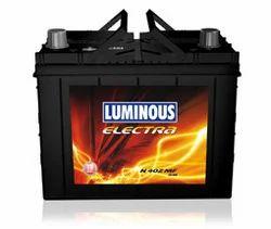 Luminious Inverter Batteries
