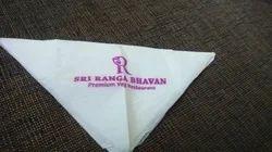 Custom Printed Tissue Paper Napkin