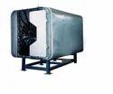 Stainless Steel Horizontal Ethylene Oxide Gas Sterilizer, 100 Ltr - 20000 Ltr