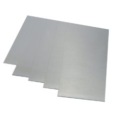 Aluminum Sheet, 1-50 Mm