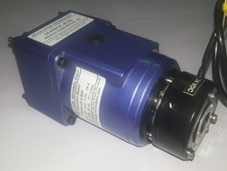 Revolution Technology 40 Watt Three Phase EM Brake Geared Motor