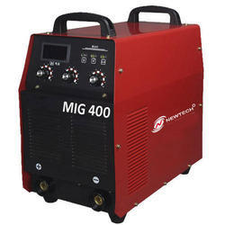 NEWTECH Three Phase MIG Transformer Welding Machine