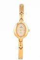 Ladies Gold Chain Watches