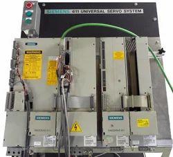 Siemens Servo Amplifier Repairing Service