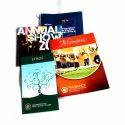 School Printed Brochure